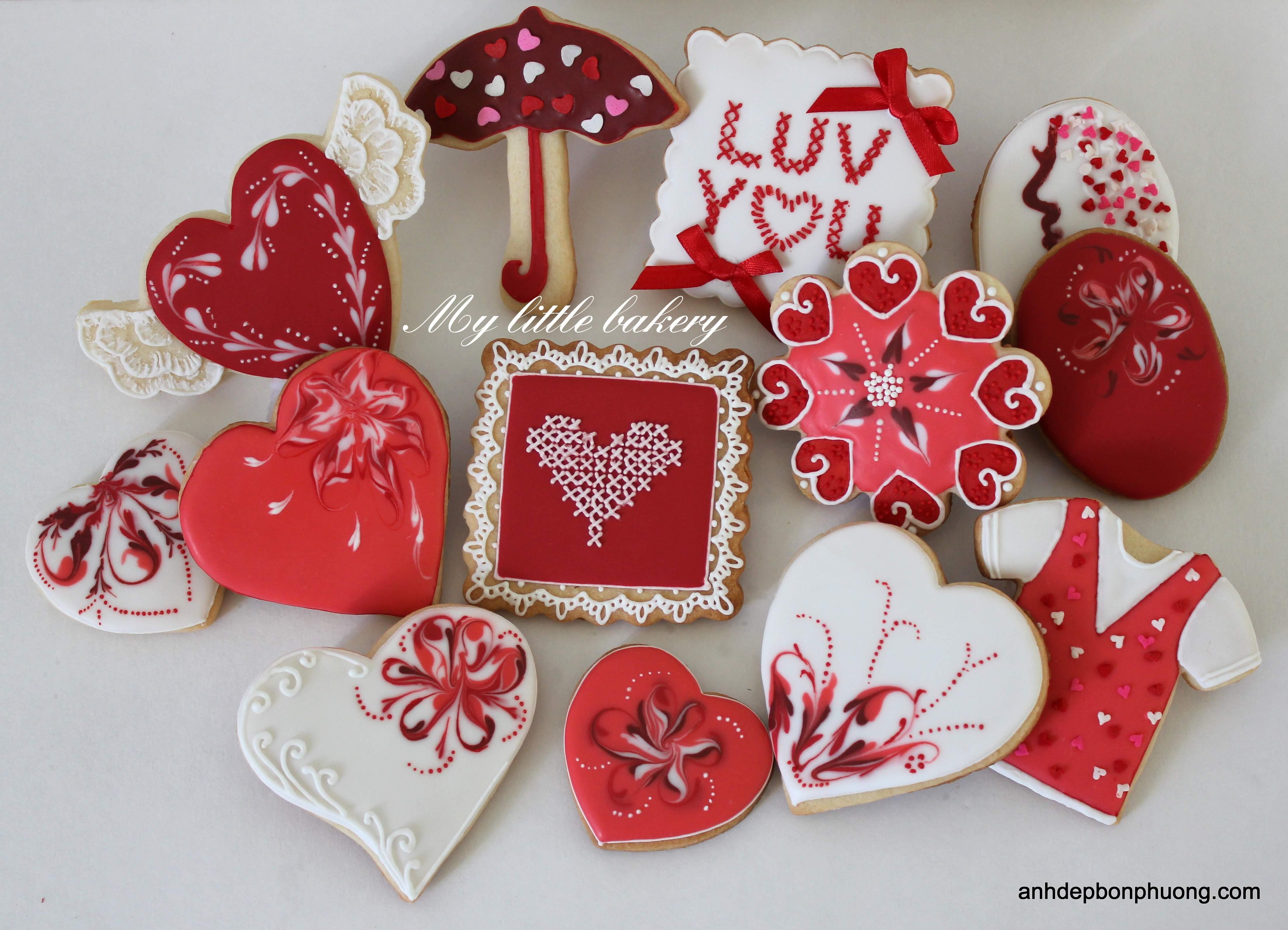 Quà tặng valentine ý nghĩa cho nàng ngày lễ tình nhân 14-2
